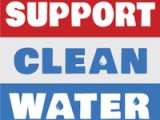 Vote for Clean Water!