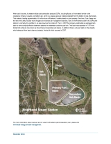 Coal Ash Removal Plan for Riverbend/Mountain Island Lake