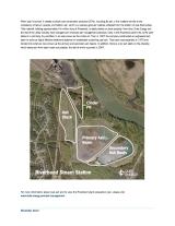Coal Ash Removal Plan for Riverbend/Mountain IslandLake